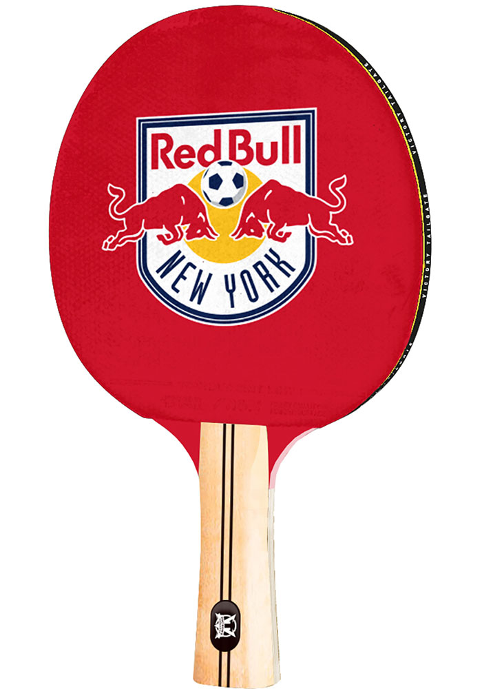 New York Red Bulls Paddle Table Tennis - Image 1