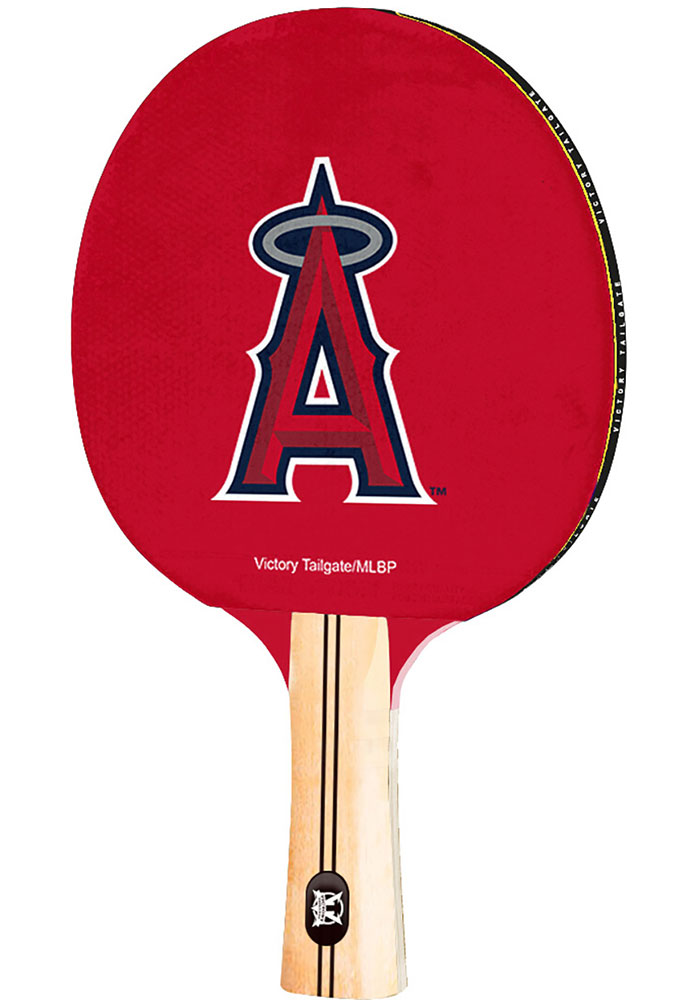 Los Angeles Angels Paddle Table Tennis - Image 1