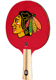 Chicago Blackhawks Paddle Table Tennis