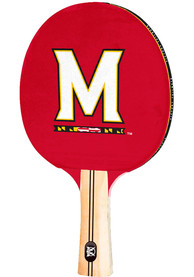 Maryland Terrapins Paddle Table Tennis