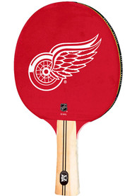 Detroit Red Wings Paddle Table Tennis