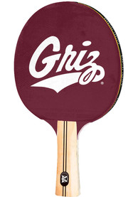 Montana Grizzlies Paddle Table Tennis