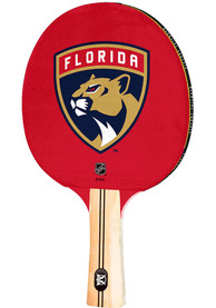 Florida Panthers Paddle Table Tennis