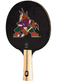 Arizona Coyotes Paddle Table Tennis