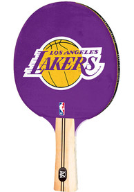 Los Angeles Lakers Paddle Table Tennis