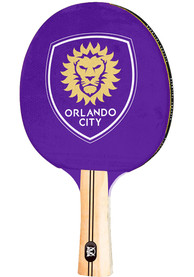 Orlando City SC Paddle Table Tennis