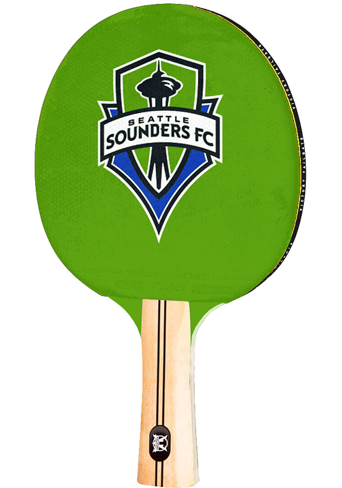 Seattle Sounders FC Paddle Table Tennis - Image 1