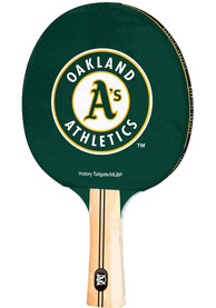 Oakland Athletics Paddle Table Tennis