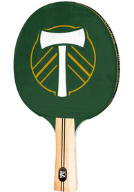 Portland Timbers Paddle Table Tennis