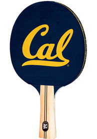 Cal Golden Bears Paddle Table Tennis