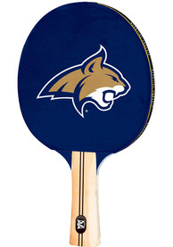 Montana State Bobcats Paddle Table Tennis