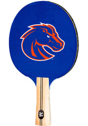 Boise State Broncos Paddle Table Tennis