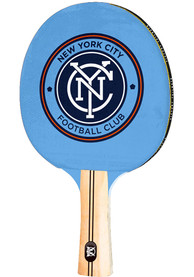 New York City FC Paddle Table Tennis