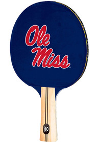 Ole Miss Rebels Paddle Table Tennis