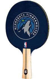 Minnesota Timberwolves Paddle Table Tennis