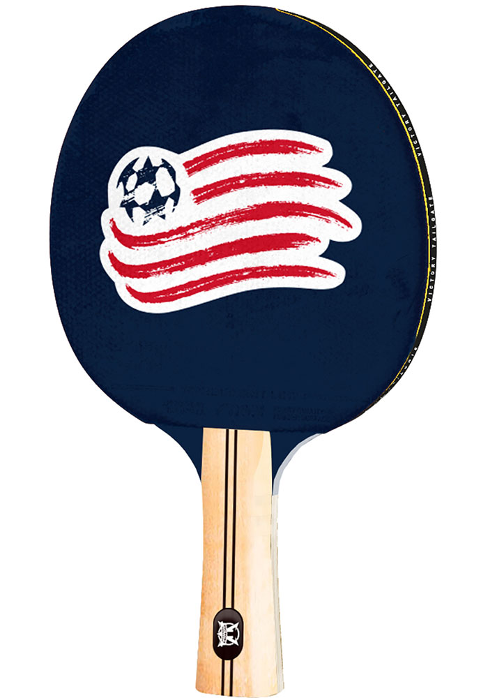 New England Revolution Paddle Table Tennis - Image 1