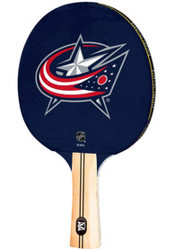 Columbus Blue Jackets Paddle Table Tennis