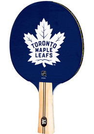 Toronto Maple Leafs Paddle Table Tennis
