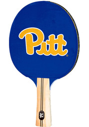 Pitt Panthers Paddle Table Tennis