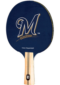 Milwaukee Brewers Paddle Table Tennis