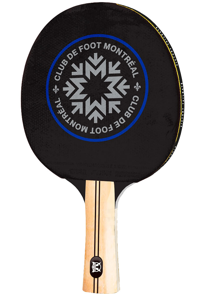Montreal Impact Paddle Table Tennis - Image 1