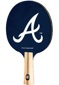 Atlanta Braves Paddle Table Tennis