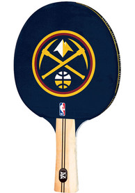 Denver Nuggets Paddle Table Tennis