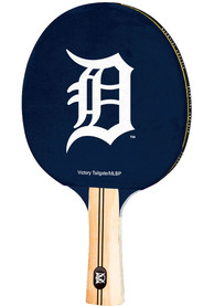 Detroit Tigers Paddle Table Tennis
