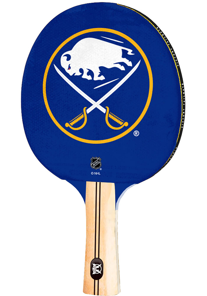 Buffalo Sabres Paddle Table Tennis - Image 1