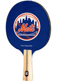 New York Mets Paddle Table Tennis