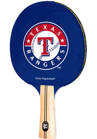 Texas Rangers Paddle Table Tennis