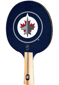 Winnipeg Jets Paddle Table Tennis