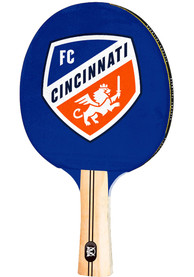 FC Cincinnati Paddle Table Tennis