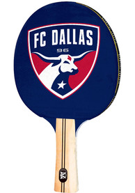 FC Dallas Paddle Table Tennis