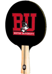 Boston Terriers Paddle Table Tennis