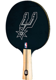 San Antonio Spurs Paddle Table Tennis