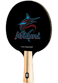 Miami Marlins Paddle Table Tennis