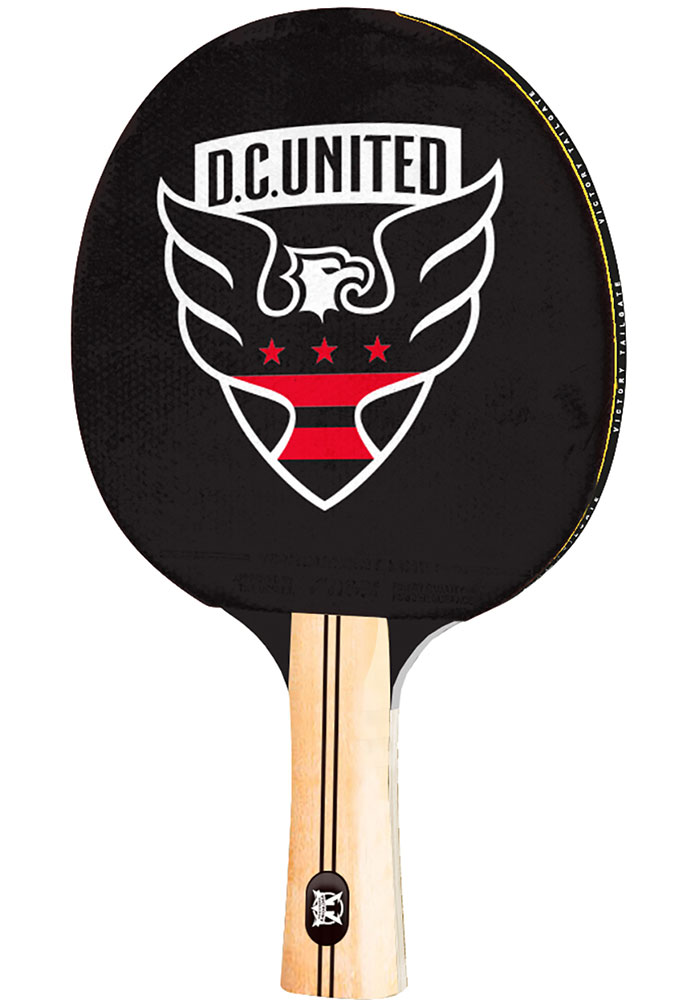 DC United Paddle Table Tennis - Image 1