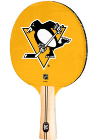 Pittsburgh Penguins Paddle Table Tennis