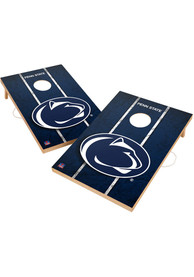 Penn State Nittany Lions Vintage 2x3 Cornhole Tailgate Game