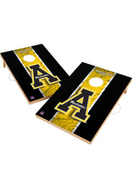Appalachian State Mountaineers Vintage 2x3 Cornhole Tailgate Game