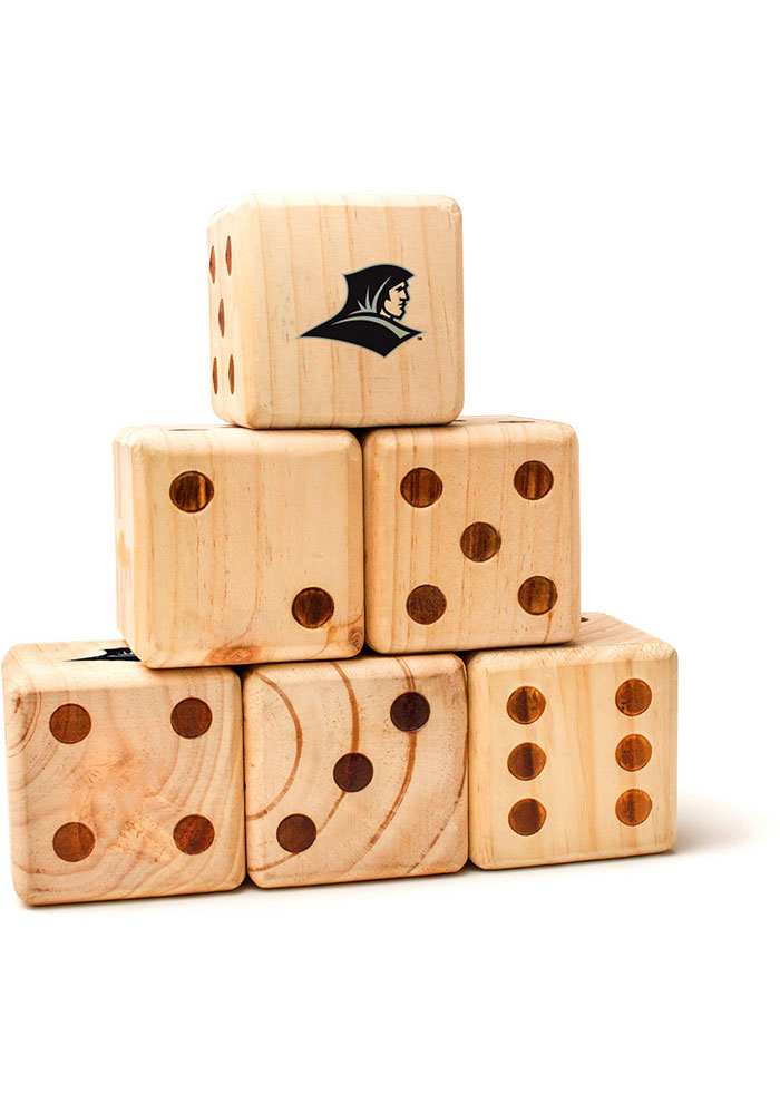 Providence Friars Yard Dice Tailgate Game - Image 1