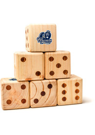 Old Dominion Monarchs Yard Dice Tailgate Game