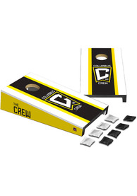 Columbus Crew Desktop Cornhole Desk Accessory