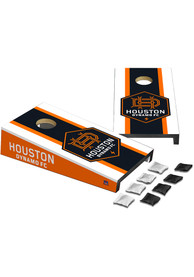 Houston Dynamo Desktop Cornhole Desk Accessory