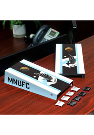 Minnesota United FC Desktop Cornhole Desk Accessory