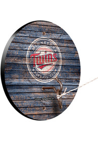 Minnesota Twins Hook and Ring Tailgate Game