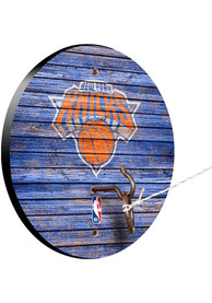 New York Knicks Hook and Ring Tailgate Game