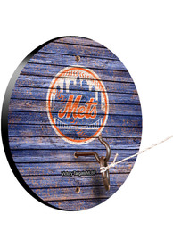 New York Mets Hook and Ring Tailgate Game