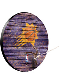 Phoenix Suns Hook and Ring Tailgate Game